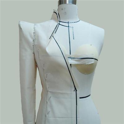 服装立体裁剪之前需要做哪些准备工作图片